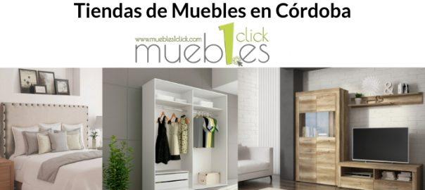 Tiendas de Muebles en Córdoba