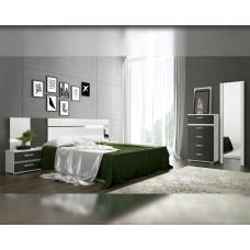 Dormitorio Cabra 1