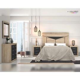 Dormitorio Lara 13