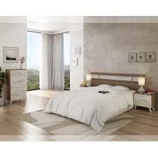 Dormitorio matrimonio Soto