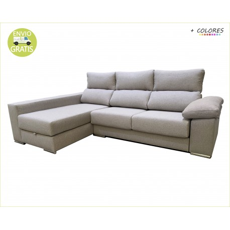 Shaiselongue Confort