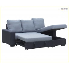 Shaiselongue cama Apis