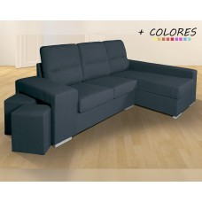 Shaiselongue Romero