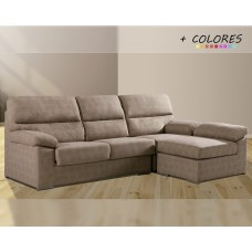 Shaiselongue reversible Califa